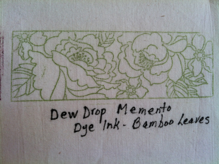Demystifying Stamp Pads (4/5)