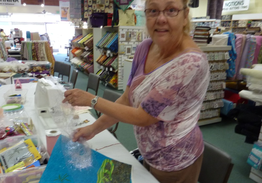 Art Quilting Takes the Spotlight in Woodland Hills (6/6)