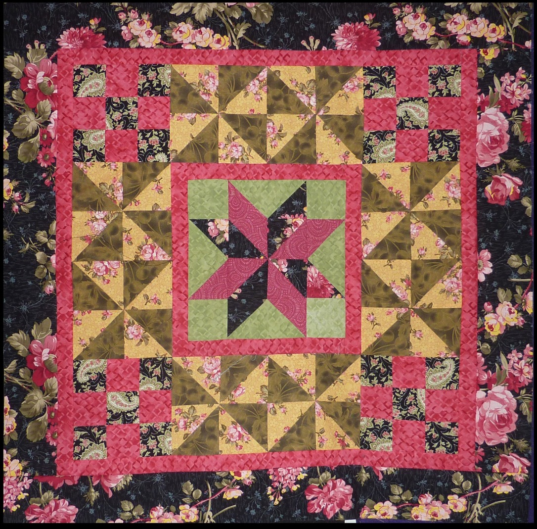 Ready to Learn How to Quilt???
