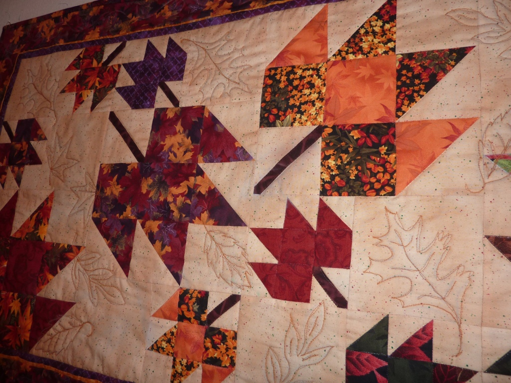 leaves_quilting