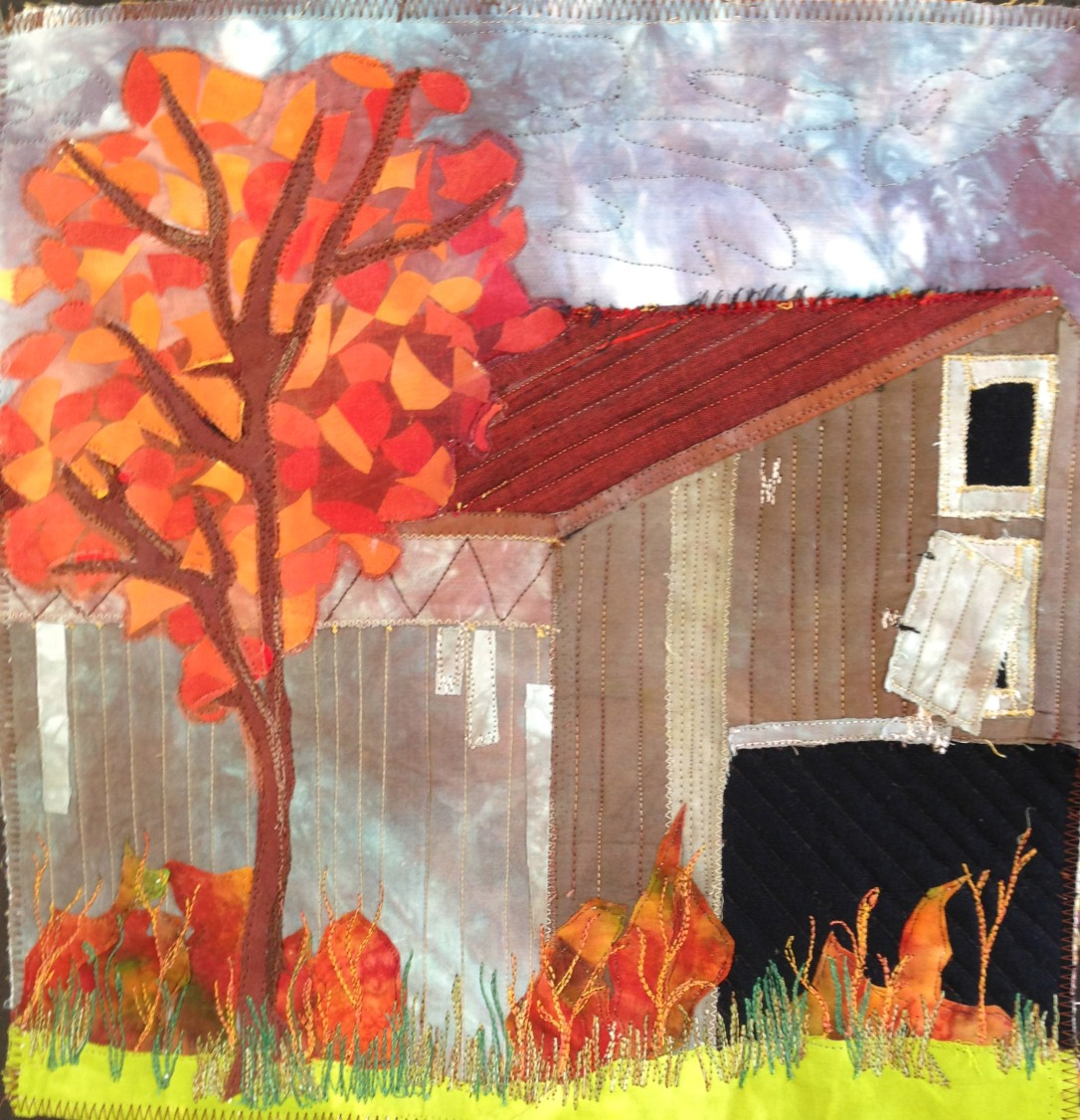 Autumn Barn copy